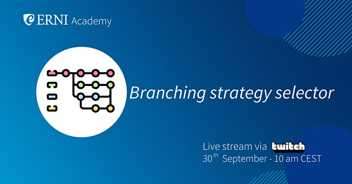 Git workflow and branching strategies image