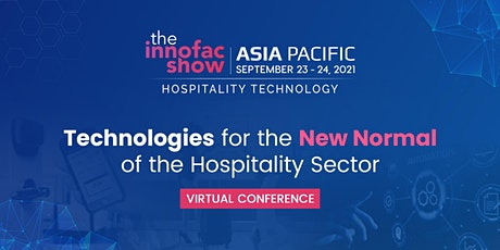 The Innofac Show - Asia Pacific Virtual Conference tickets