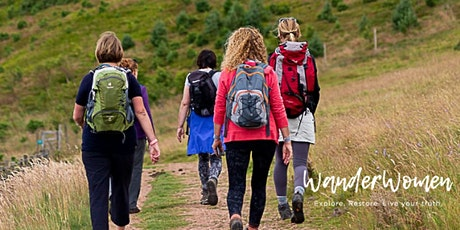 Pentland Wander tickets