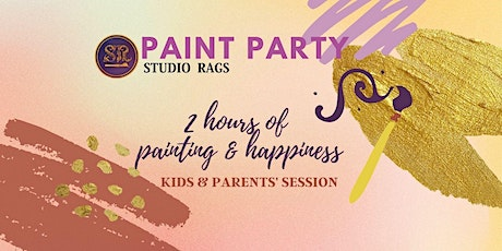 Paint Party tickets