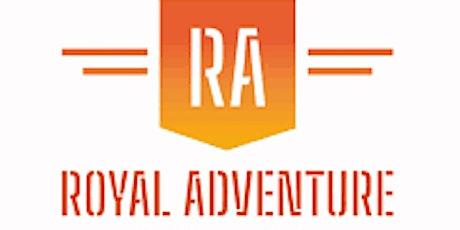 RA Slot feest tickets