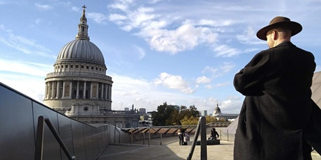 London Walking Tour of the Square Mile tickets