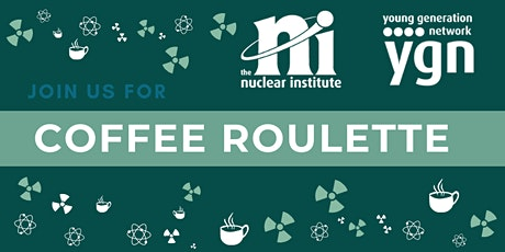 Coffee Roulette tickets