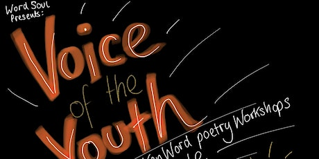 Word Soul's Voice of The Youth tickets