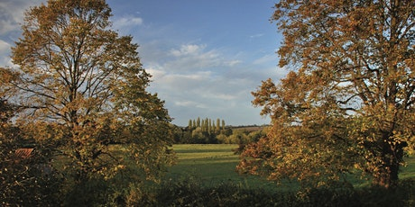 CPRE Bedfordshire Annual General Meeting and talk by Brian Kerr. tickets