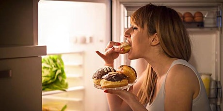 How to Get Control of your Emotional Eating tickets