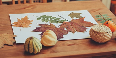 Coffee & Chat : Autumn Craft tickets