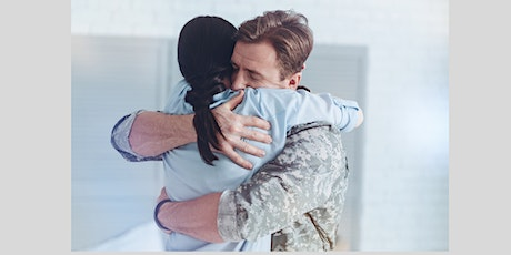A Military Transition Roundtable orientation meeting for military spouses tickets