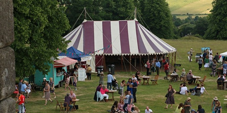 2022 Friday Afternoon and Night-time Ticket - Borris House Festival tickets