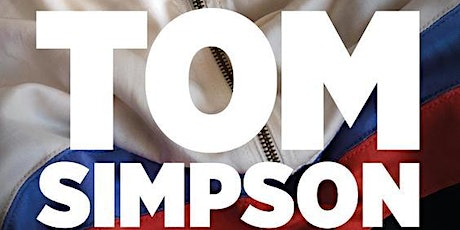 Tom Simpson: Sporting great (Worksop Library talk) tickets