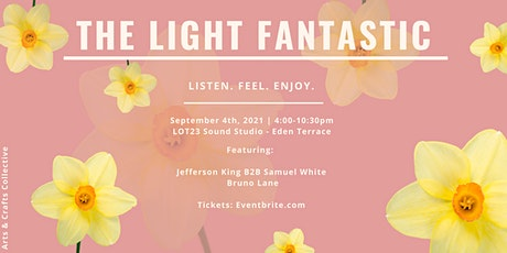 The Light Fantastic tickets