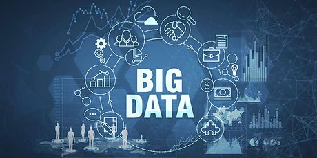 Big Data And Hadoop Training in New York, NY tickets