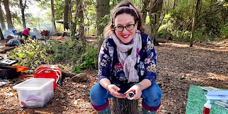 Level 1- Award in Forest School principles (Spring 2022) tickets