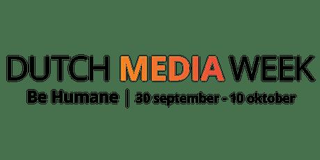 Mediacafé: De Familie Knots tickets