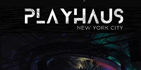 Playhaus Saturday 8/7 tickets