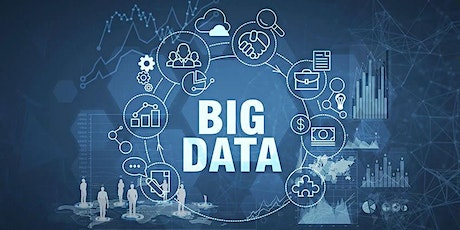 Big Data And Hadoop Training in Chicago, IL tickets