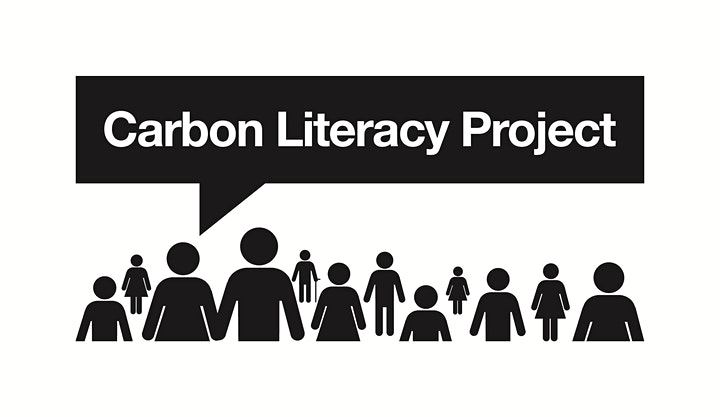 Carbon Literacy Training for Small and Medium Enterprises image