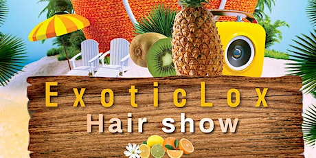 Exotic Lox 2nd annual Hair Show tickets