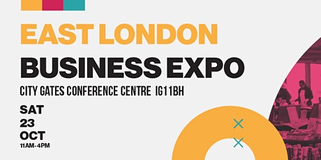 East London Business Expo tickets