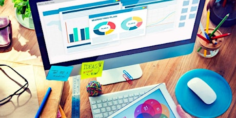 [Webinar] An introduction to marketing analytics for beginners tickets