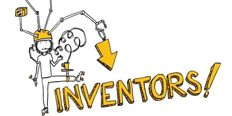 Welcome inventors | Selection for ambitious inventors, UAE - Grade 7 to 9! tickets