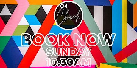 C4 Church Service 08/08/21 tickets