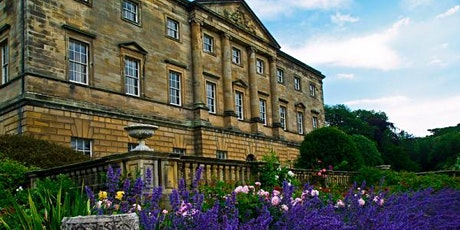 The Fabulous Gardens of Northumbria tickets