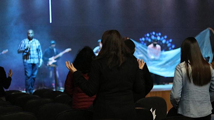 Imagem do evento Culto de Família!