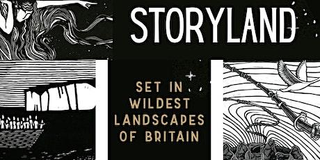 Storyland: A New Mythology of Britain - Dr  Amy Jeffs tickets