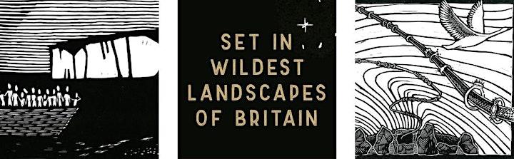 Storyland: A New Mythology of Britain - Dr  Amy Jeffs image