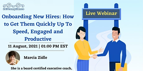 Onboarding New Hires: How to Get Them Quickly Up To Speed, Engaged and Prod Tickets