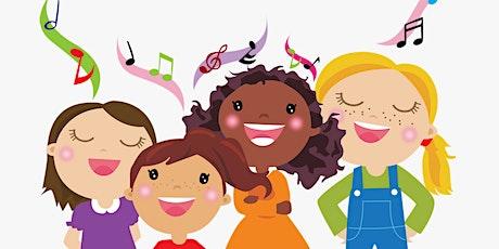 SEASONAL SINGING FOR WOMEN tickets