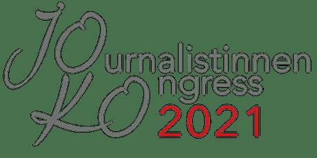 23. Österreichischer Journalistinnenkongress Tickets