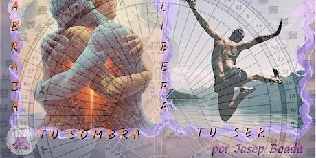 Presentación TALLER VIVIR TU DISEÑO Vive Rendida Mente Libre entradas