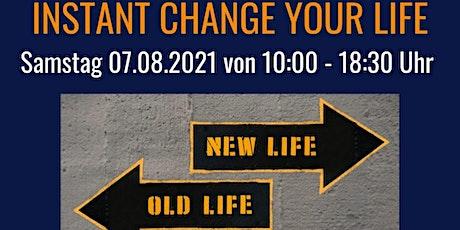 Tages-Seminar ONLINE | Blockaden und Glaubenssätze SOFORT verändern! Tickets