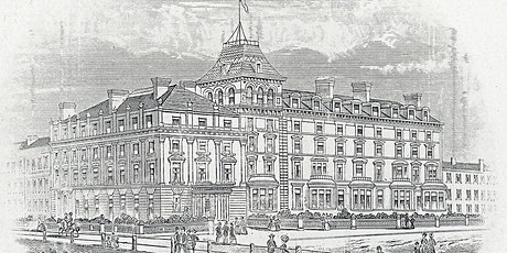 Llandudno Seaside Hotel History: the St George's and The Grand tickets