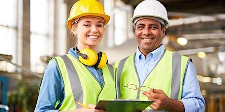 Greenlight Apprenticeship Open Day #5 at Elburton Villa Football Club tickets