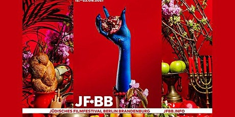 Jewish Film Festival Berlin & Brandenburg 2021 Tickets