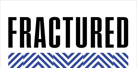 Civil Society CIC Book Club: 'Fractured' with Jon Yates tickets