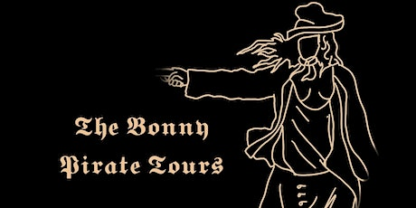 The Bonny Pirate Tours (New Brighton) tickets