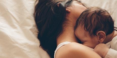 Postpartum Mental Health tickets