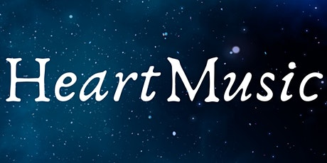 HeartMusic: an exploration of Grief through Story and Song tickets