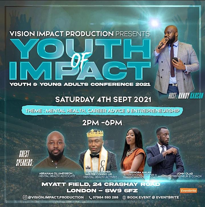 Youth of Impact image
