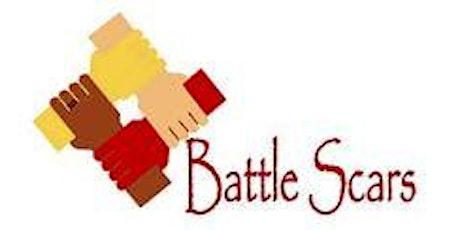Self Harm in older people  - Battle Scars  Q&A tickets
