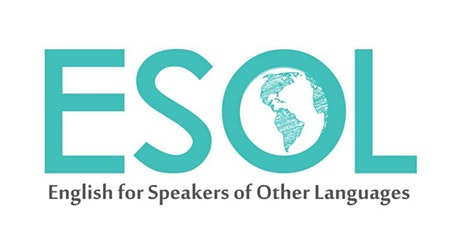 ESOL - English Speakers of Other Languages billets