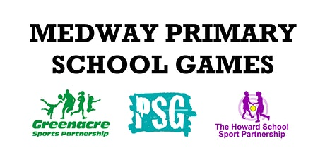 Medway Primary School Games (PSG) Tri Golf tickets
