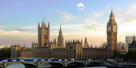 Community Conversation - Restoration and Renewal of Houses of Parliament tickets