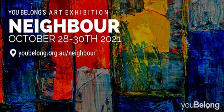 You Belong Art Exhibition Opening Reception tickets
