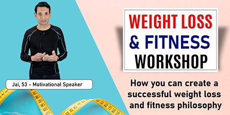 How To Create Your Own Weight Loss and Fitness Philosophy tickets