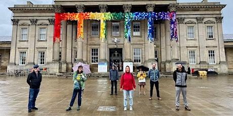 Huddersfield Heritage Mile tickets